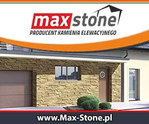 MAXSTONE - Producent Kamienia Dekoracyjnego
