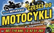 OFF ROAD MOTOCYKLE - Brzozów, ul.Legionistów 54